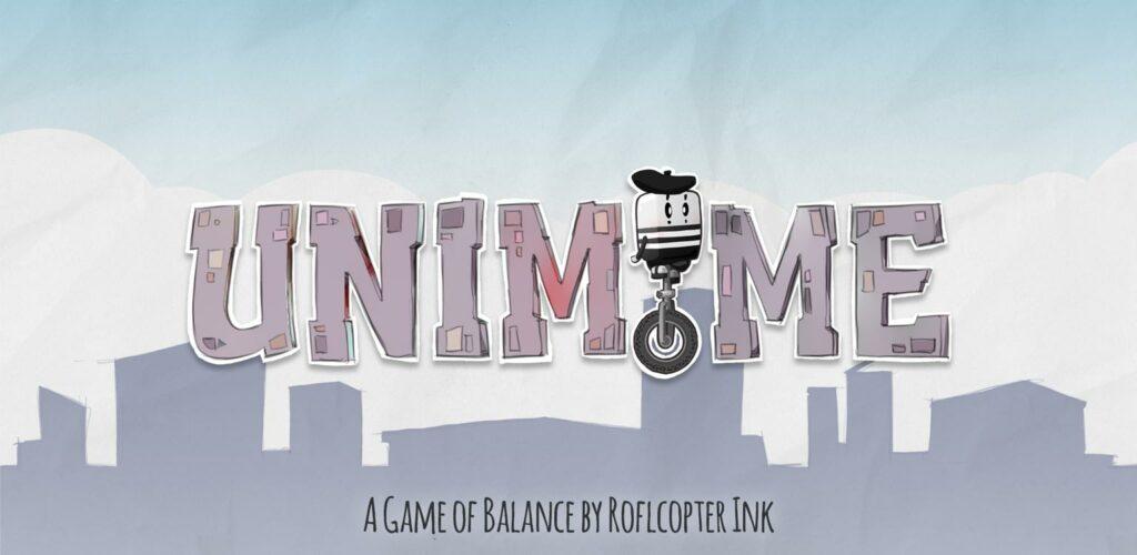 Unimime - Titel Bild